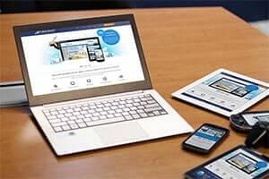 servicios de diseño web, tienda online con carrito de compras auto-administrable en Viña del Mar, Valparaíso, y Santiago