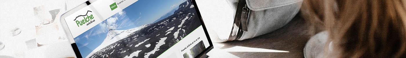 Diseño web auto-administrable, económico